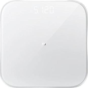 Весы электронные Xiaomi Mi Smart Scale 2 фото