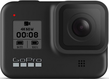 Фото - Экшн-камера GoPro HERO8 Black Edition (CHDHX-801-RW) black (черный) экшн камера gopro hero7 chdhx 701
