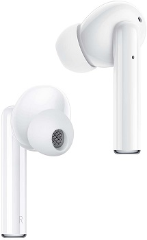 Беспроводные наушники realme Buds Air Pro White (белые) беспроводные наушники edifier uni buds white