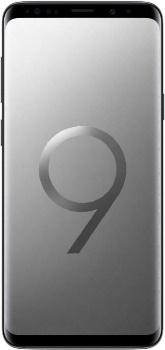 Samsung Galaxy S9+ 128GB titan (титан)