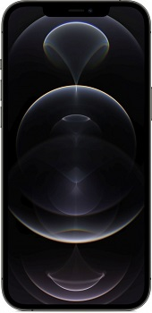 Apple iPhone 12 Pro Max 256GB графитовый