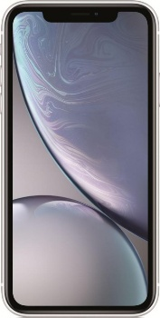 Apple iPhone XR 64GB A2105 white (белый) Slimbox