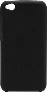 Силиконовая накладка для Xiaomi Mi Go Cabal черная фото