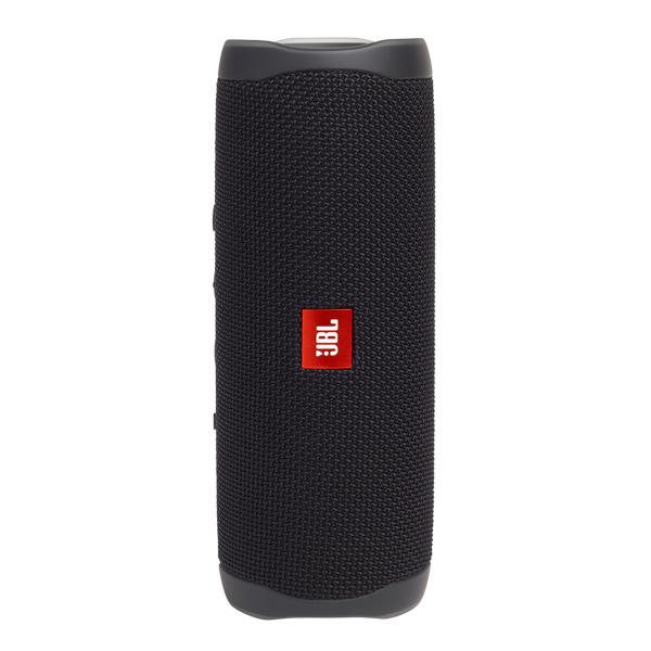 Портативная акустика JBL Flip 5 черная недорого