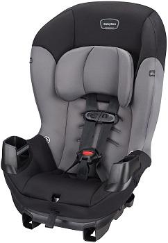Автомобильное кресло BabyBoo Safetycomfort KL-5