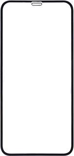 Защитное стекло для iPhone 11/XR полноэкранное черное фото