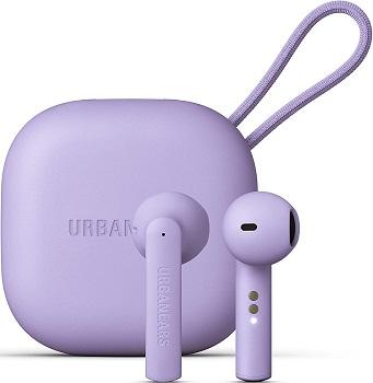 Наушники Urbanears Luma фиолетовые