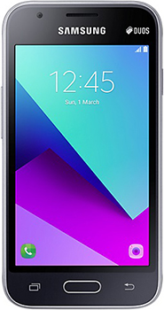 Samsung Galaxy J1 Mini Prime (2016) SM-J106F/DS черный