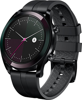 HUAWEI Watch GT Elegant черный