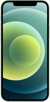 Apple iPhone 12 64GB A2403 green (зеленый)