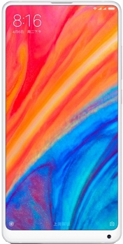 Xiaomi Mi Mix 2S 6/64GB Global Version white (белый)