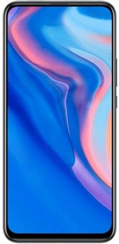 Huawei P smart Z 4/64GB черный