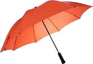 Xiaomi зонт Lexon Short Light Umbrella (Red)