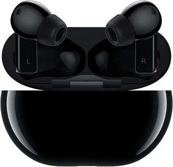 Наушники HUAWEI FreeBuds Pro black (черные)