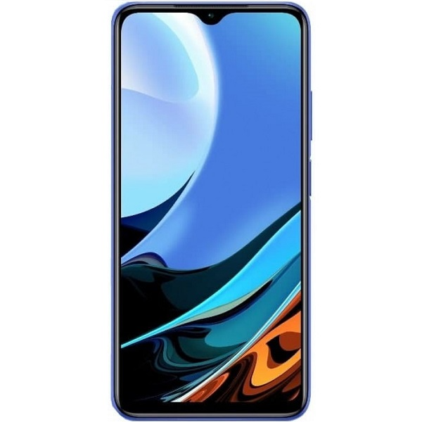 Фото - Мобильный телефон Xiaomi Redmi 9T 4/128GB (NFC) Twilight Blue (синий) Global Version мобильный телефон xiaomi redmi note 9 4 128gb nfc grey серый global version