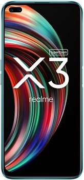 Realme X3 Superzoom 8/128GB синий