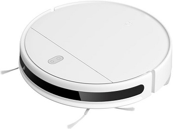 Робот-пылесос Xiaomi MiJia Sweeping Robot G1 white