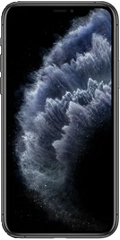 Apple iPhone 11 Pro Max 256GB A2218 space gray (серый космос)
